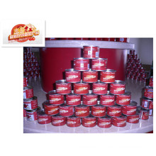 70 g * 50 28% -30% Pâte de tomate en conserve