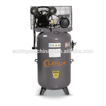 300l 5.5hp vertical belt driven air compressor