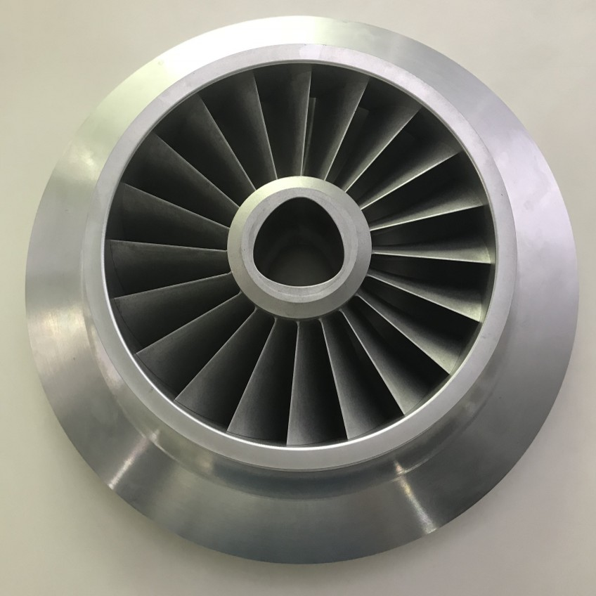 Boat Impeller