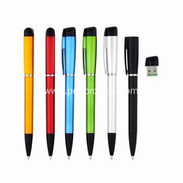 Promotion Pen with U Disk