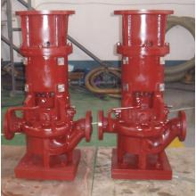 Petrochemical Pumps, API 610 0H3
