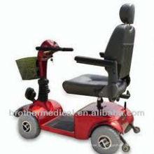 2015 Cadeiras eléctricas profissionais para deficientes