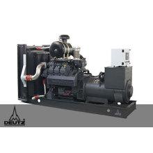 Deutz Mwm Marine Generator Set