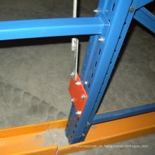 Hochauflösende Speicherlösung des Laufwerks im Rack