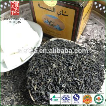 chunmee tea factory -songluo tea company