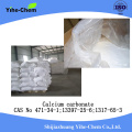 Heavy calcium carbonate Plastic Filler Masterbatch EC11B