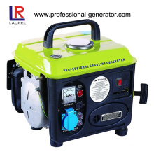 0.8kw Gasoline Generator for Home Use
