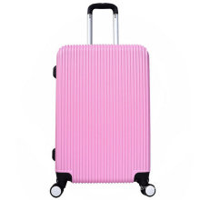 Hot Sale ABS Hard Shell Trolley Luggage Travel Bag