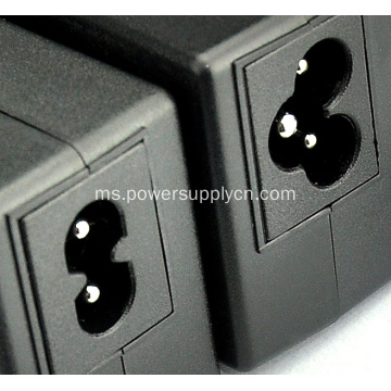 9V 6.67A AC / DC Output Power Adaptor Kuasa