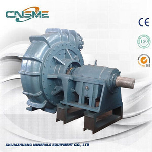High Chrom Ocean Dredging Pump