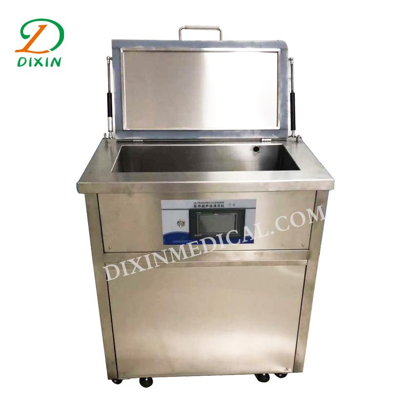 Medical ultrasonic cleaning equipment