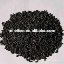 bajo precio 1-5MM de aditivo calcinado de carbono