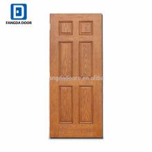 Фанда 6 панели из стекловолокна навес двери