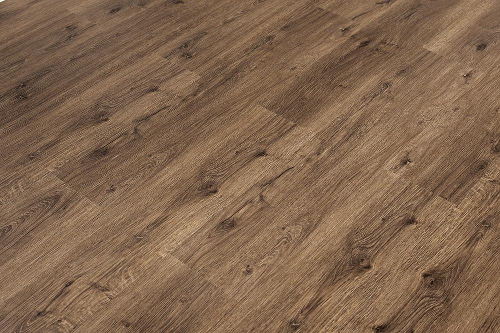 LVT Flooring Easy Installation
