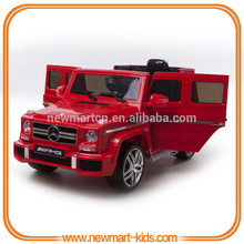 New Children electric car with licence,Licensed ride on toy for kids,kids rechargeable battery cars