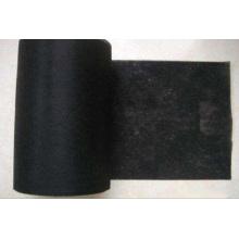 Tela no tejida de carbón activo