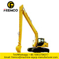 R225-7 Hyundai Excavator Long Boom Long Arm Price