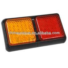 Parada/cola/indicador LED luz del carro/del acoplado