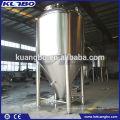 ISO et CE Certification en acier inoxydable 304 ou 316L fermenteur de bière conique
