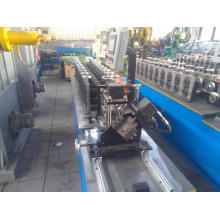 Mesin Cold Rollforming Omega Channel