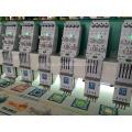 multi head 490 computer embroidery machine