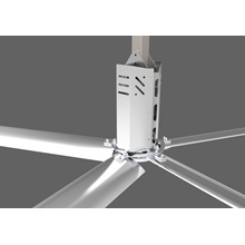 Hvls Large 6.2m / 20.4FT Big Plant Ventilador de techo industrial