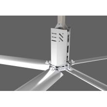 Hvls большой 6.2 м/20.4 футов большой завод промышленного потолочный вентилятор