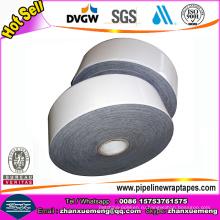 Предупреждения коррозии трубопровода трубопровода анти-коррозии ленты PVC оборачивая ленту
