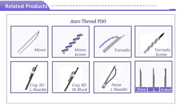 Pdo Related Product