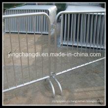Из нержавеющей стали или пластика управлением толпы retractable очереди стоять барьер