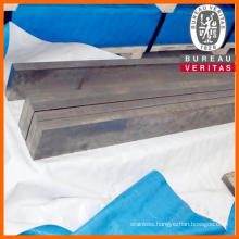 316 bright stainless steel flat bar