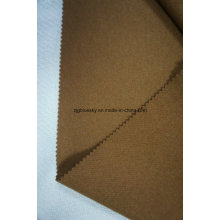 Wool Fabric for Overcoat Woolen and Double Faces