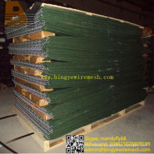 Sand Wall Hesco Barrier Container