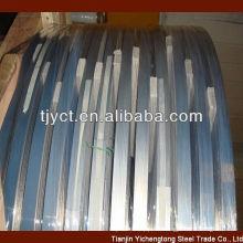 bande d'acier inoxydable 304 / 316L