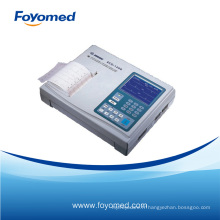 Hot Sale Six Channer Electrocardiogramme automatique