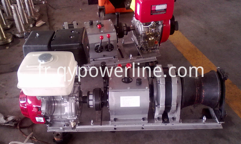 Wire rope pulling winch,motor lift winch,winch tower