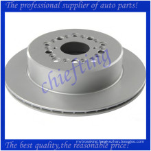 MDC906 DF4289 42431-30140 high quality brake rotors for lexus gs ls