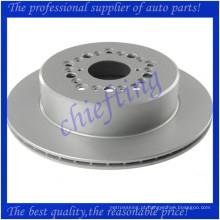 MDC906 DF4289 42431-30140 rotores de freio de alta qualidade para ls gs ls