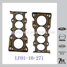 Engine Metal Cylinder Head Gasket For MAZDA A3/ A5/A6 MPV/TRIBUTE OEM:LF01-10-271