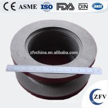 Fábrica precio fabricante de piezas hierro gris, fundición y mecanizado de proceso