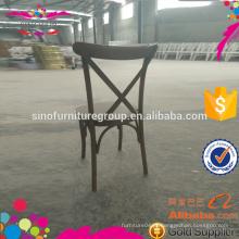 Cadeira traseira / cadeira de restaurante / cadeira de casamento