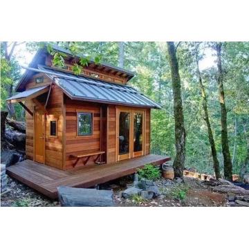 Beautiful Wooden Hosue, Prefabricated House