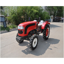 Tractor de Rodas Mini-Agricultura de 16HP 4WD / Trator Agrícola / Maquinaria Agrícola