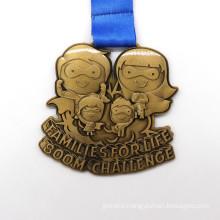 Hot Sale Fashion Design Sport Medal for Promotional Gifts