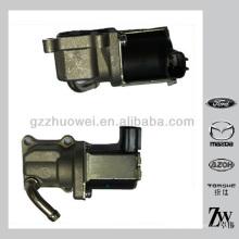 Autopartes Válvula de control de aire de ralentí del cuerpo del acelerador Mazda 626 323 MPV PREMACY OEM: FSN5-20-660