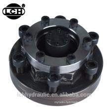 low less noise directional prefill valves