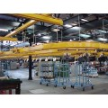 160 kg-2 ton Eot Crane Light Single