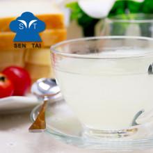 Boisson glutamédane à fibre alimentaire à thé / Konjac amincissant