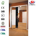 Soundproof Folding Accordion Divider Interior Door