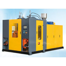Double-work Station High-barrier Blow Molding Machine
